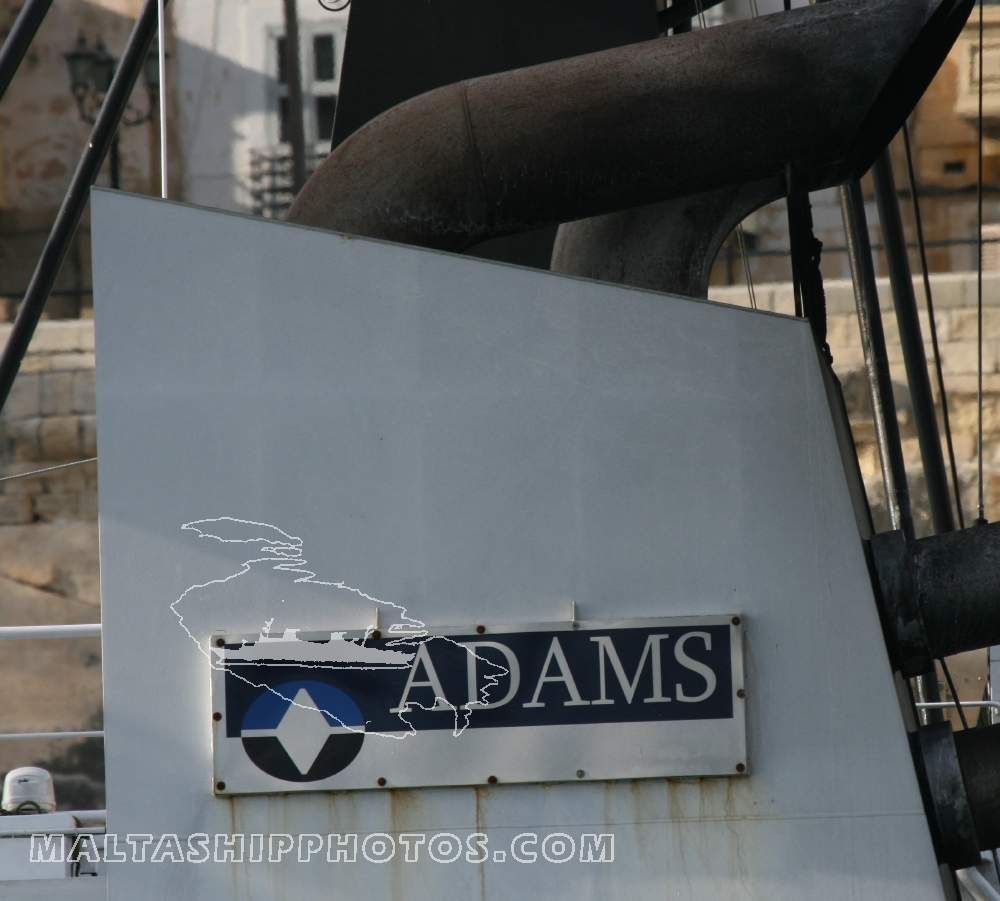 Adams Offshore, UK