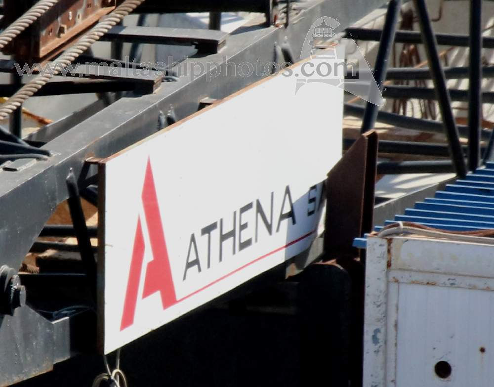 Athena SA, Greece