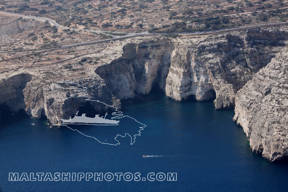 Blue Grotto - 05.06.2013
