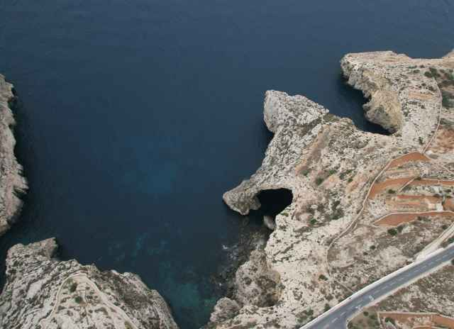 Blue Grotto - 14.06.2010