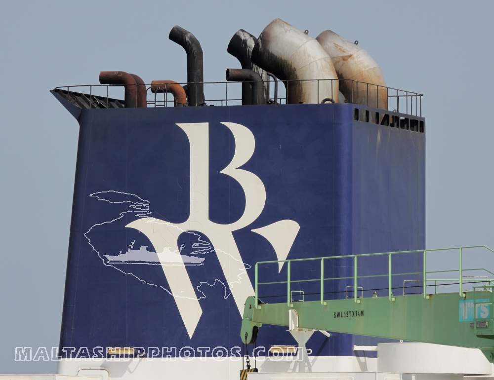 BW Fleet Management, Norway