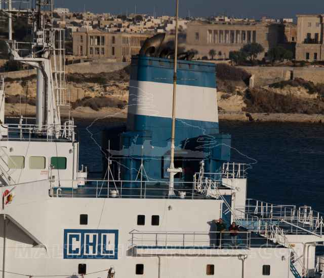 CHL Shipping BV, Netherlands