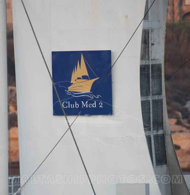 Club Med Cruise, France