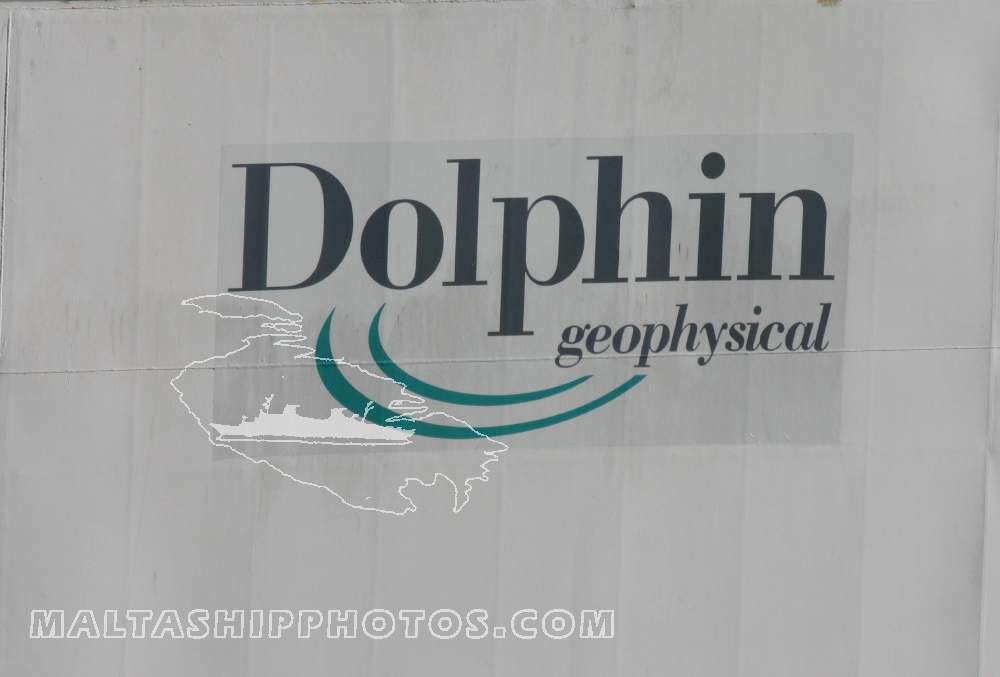 Dolphin Geophysical AS, Norway