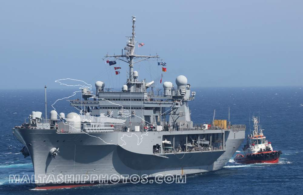 LCC20 - USS Mount Whitney no 2 - 04.03.2012